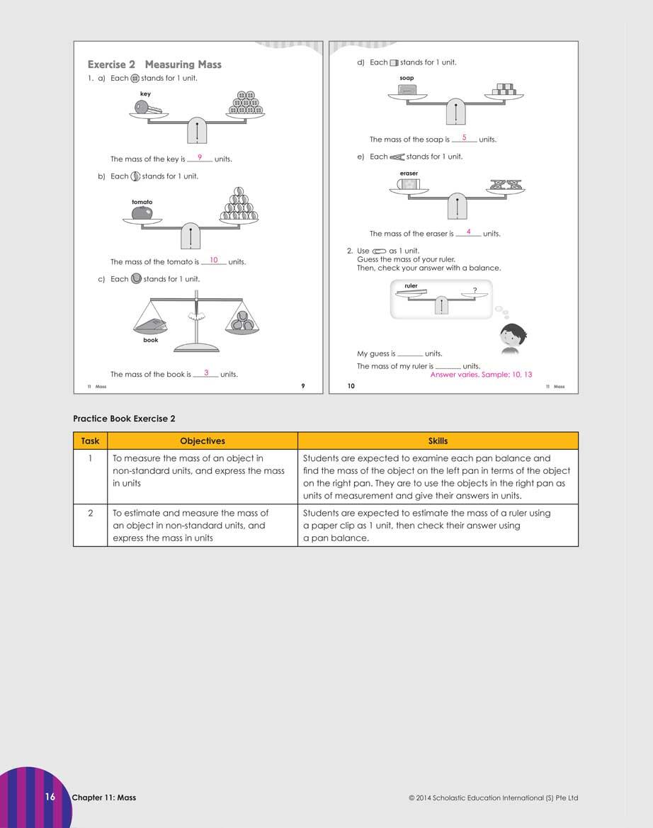 Teacher's Guide 1B
