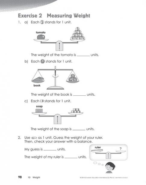 Practice Book 1B