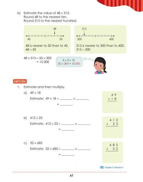 Coursebook 4A