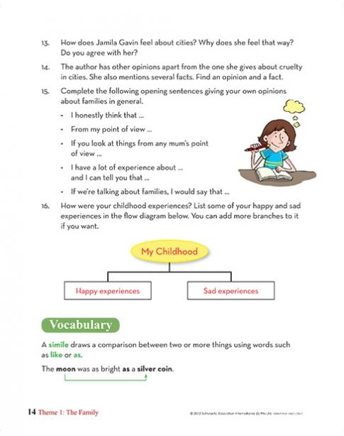 Coursebook 6