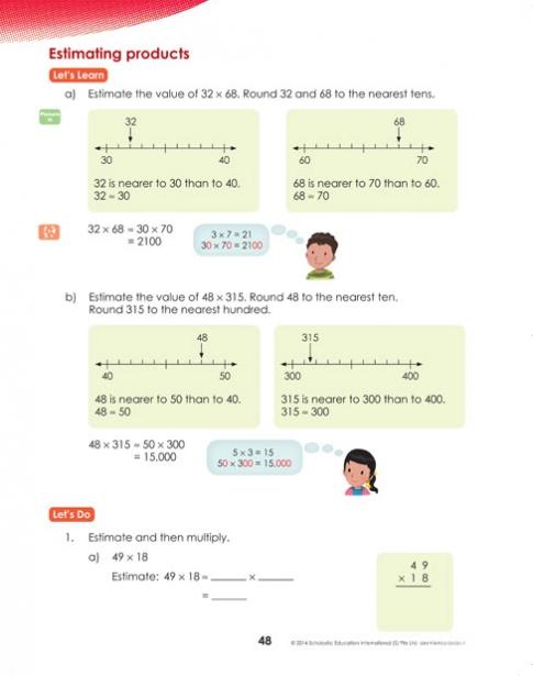Coursebook 4