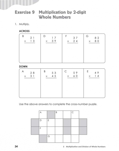 Practice Book 4A