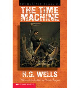 a review of hg wells the time machine