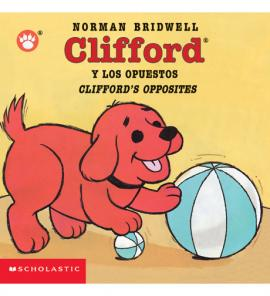 Clifford Y Los Opuestos / Clifford'S Opposites