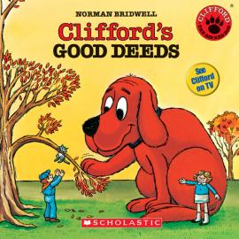 Clifford'S Good Deeds - Audiobook