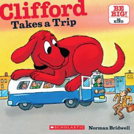 Clifford Takes A Trip