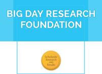 Big Day Research Foundation