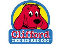 Clifford - The Big Red Dog