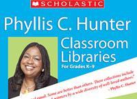 Phyllis C. Hunter Classroom Libraries