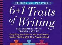 Traits Writing Professional Paper