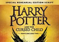 Harry Potter Cursed Child