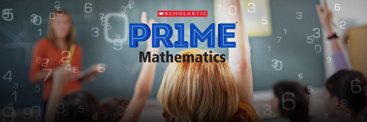 Prime Mathematics - Our world-class mathematics program