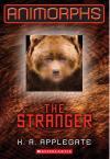 Animorphs #07: The Stranger