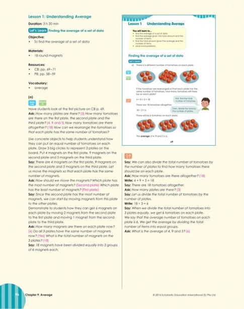 Teacher's Guide 5B