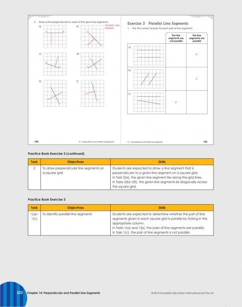 Teacher's Guide 3B