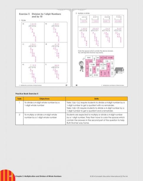 Teacher's Guide 4A