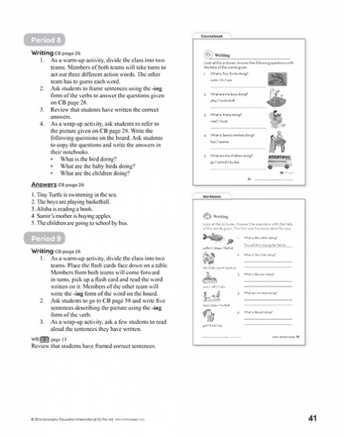 Teacher's Manual 2