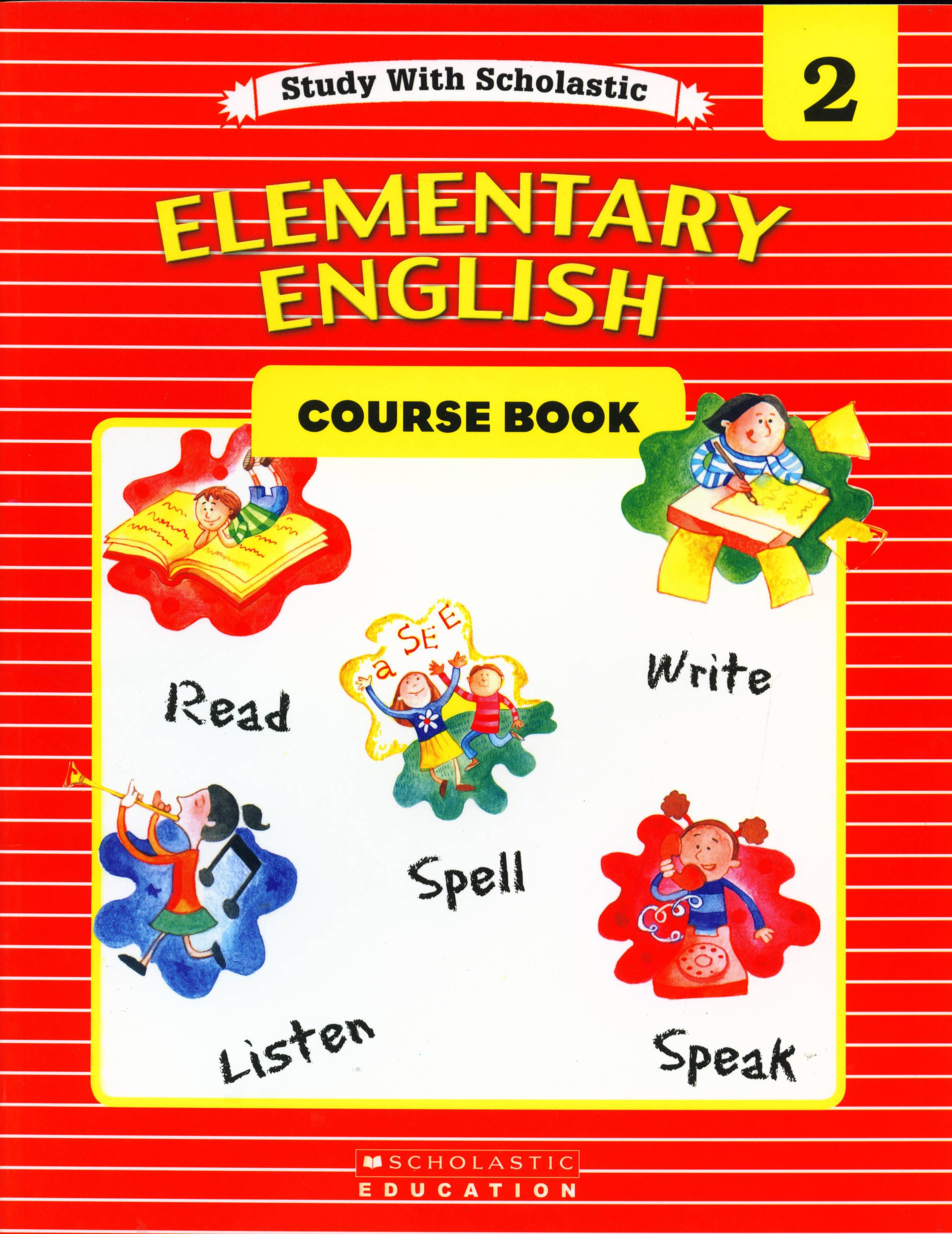 Elementary English- Level 2