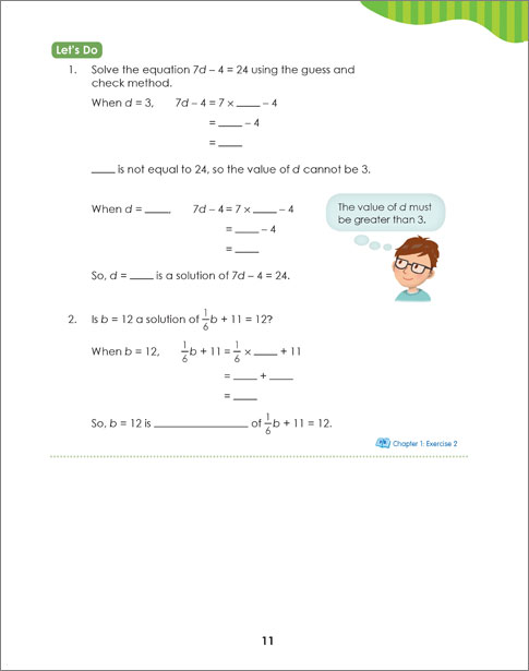 Coursebook 6A