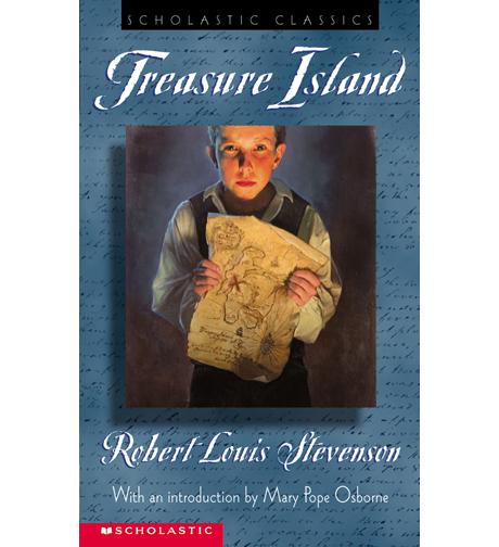 Treasure Island (Sch Cl)