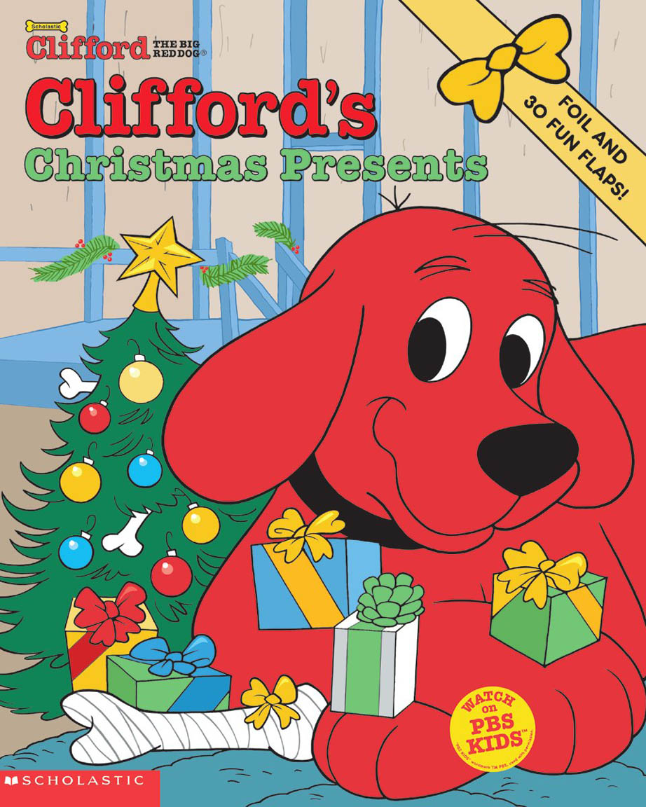 Clifford'S Christmas Presents
