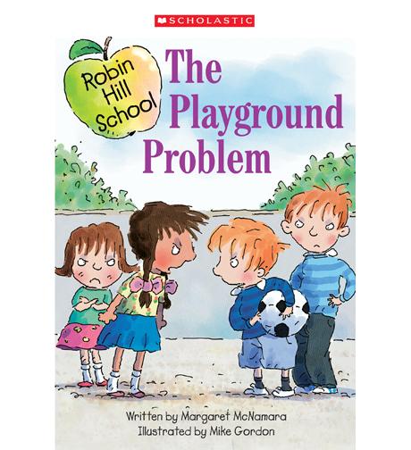 The Robin Hill School: Playground Problem