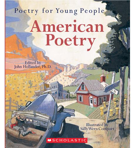 American Poetry
