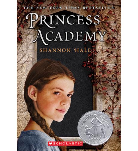 Princess Academy (Nh) Lc