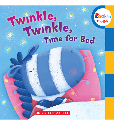 Twinkle, Twinkle, Time For Bed