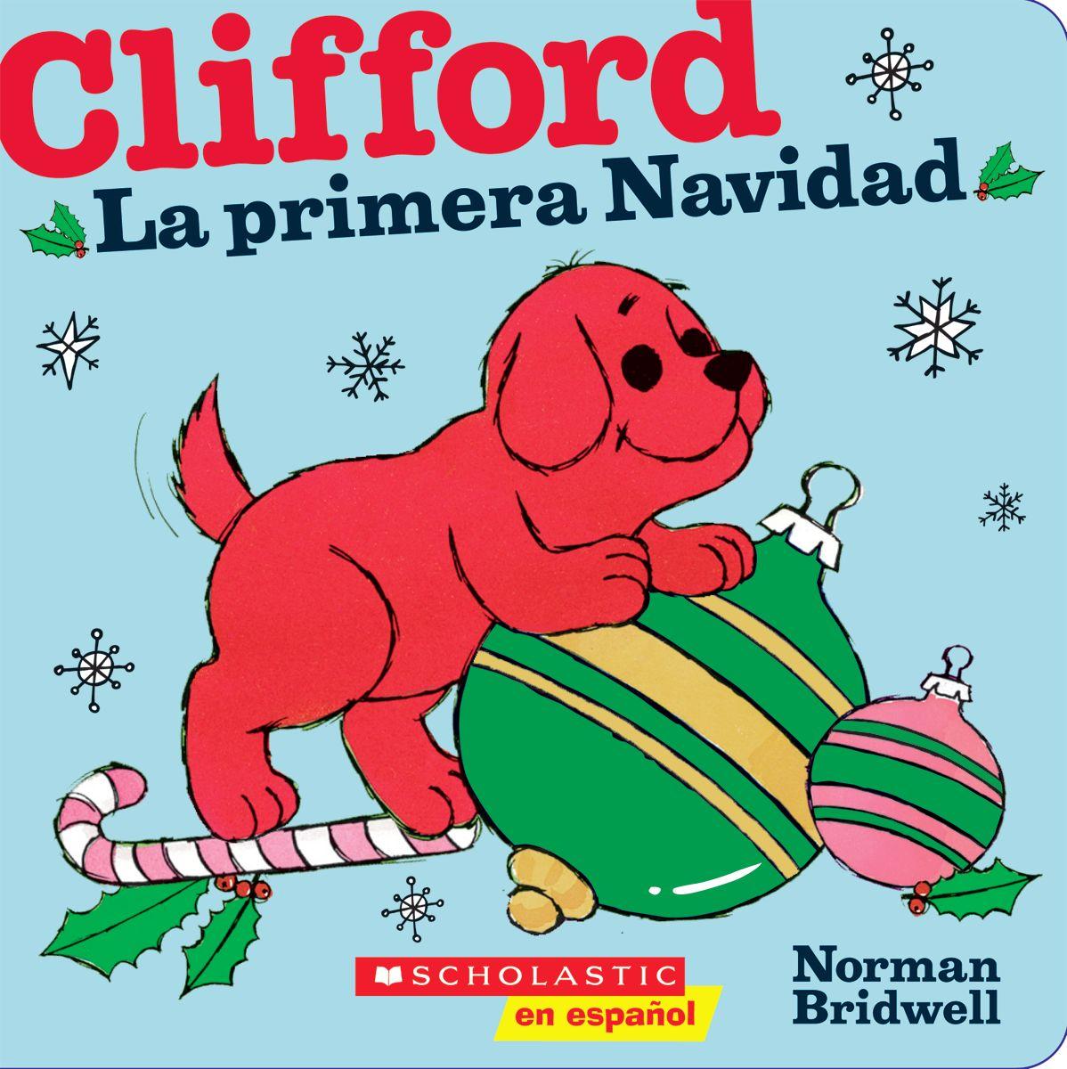 Clifford: La Primera Navidad
