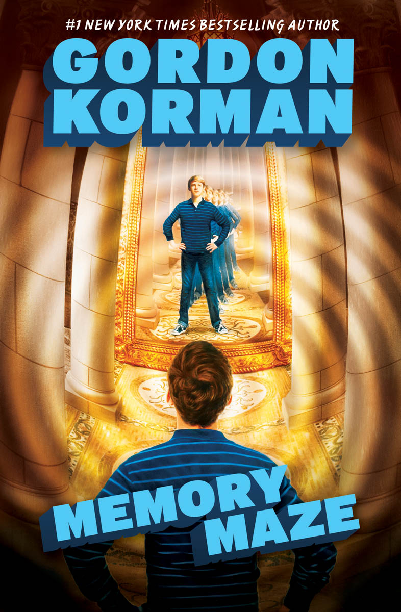 The Hypnotists Book #2: Memory Maze