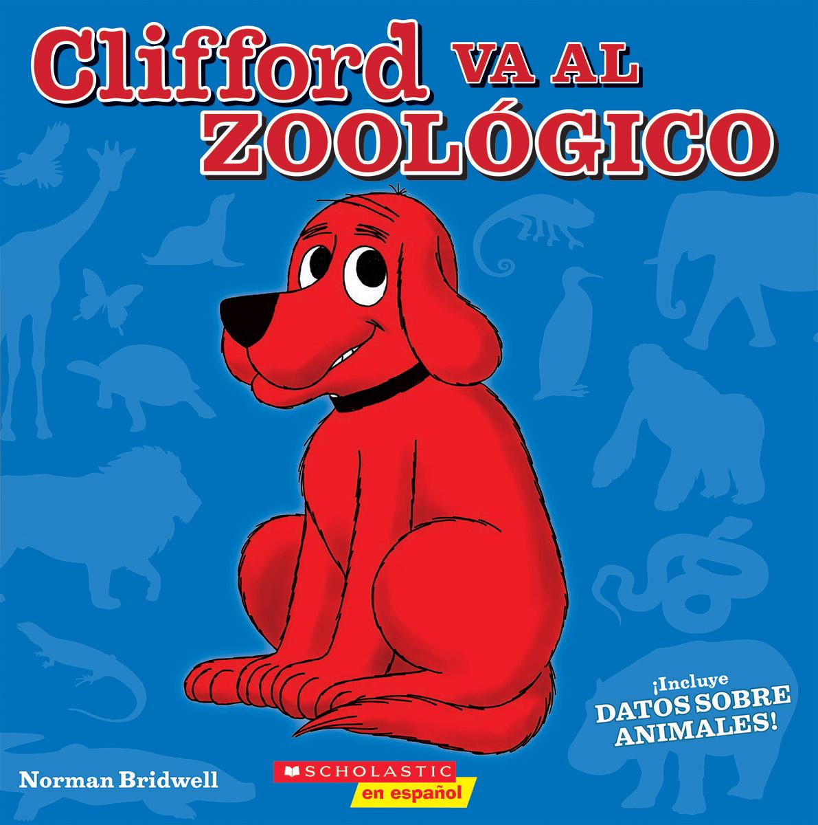 Clifford Va Al Zoolã³Gico