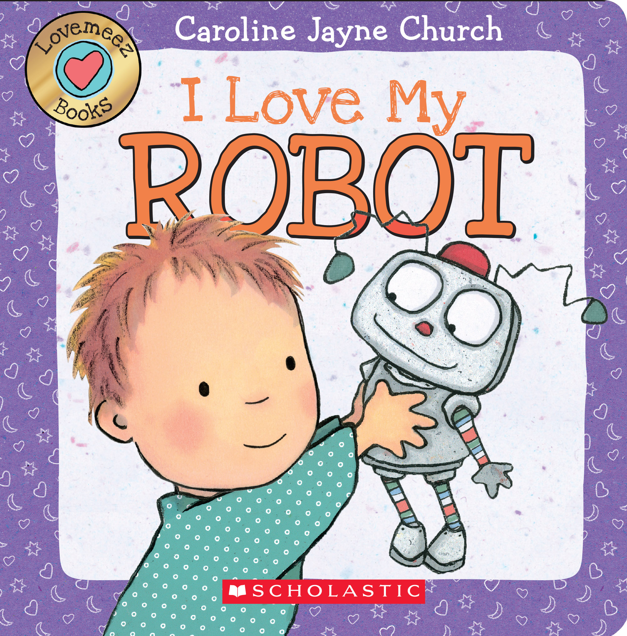I Love My Robot