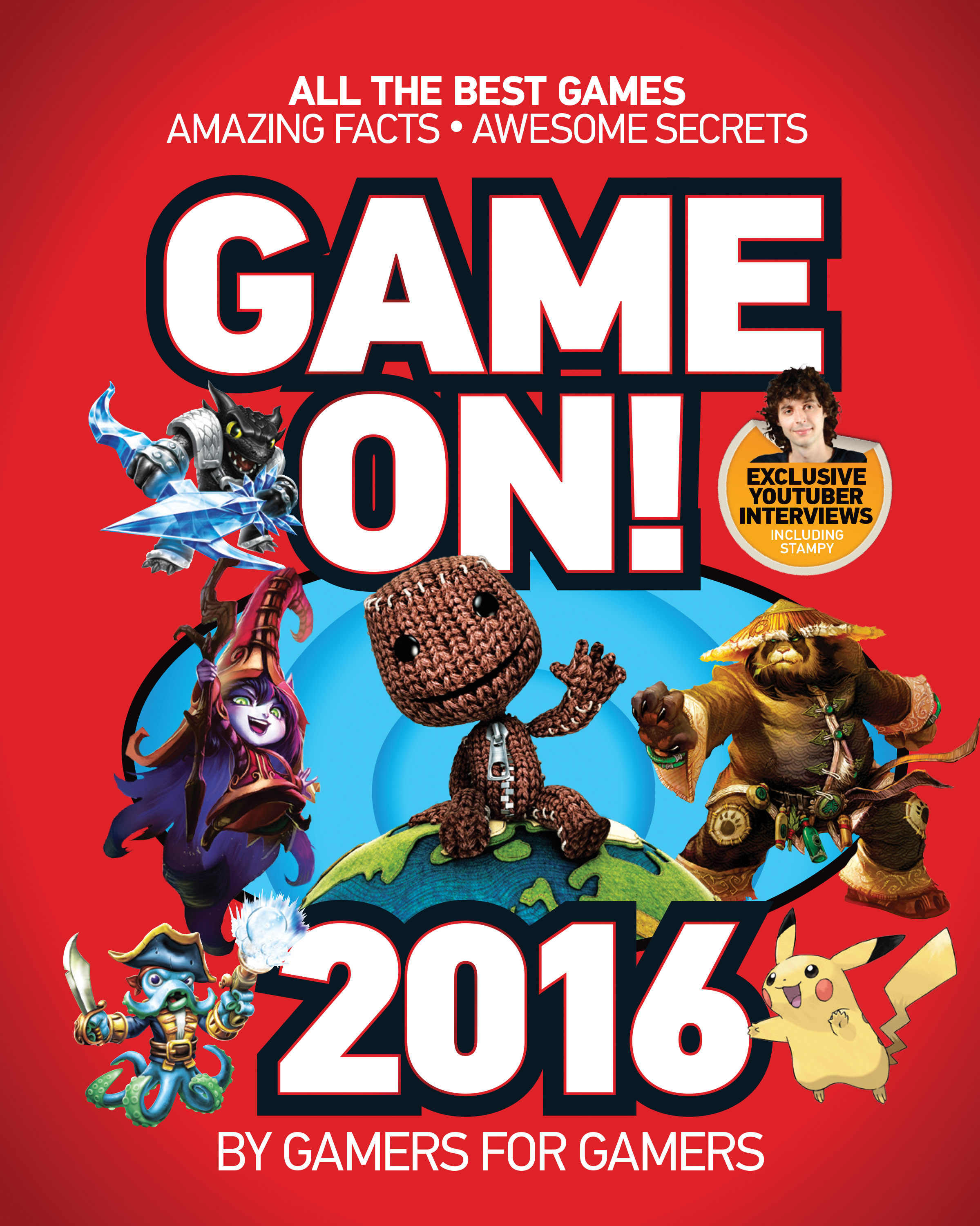 Game On! 2016