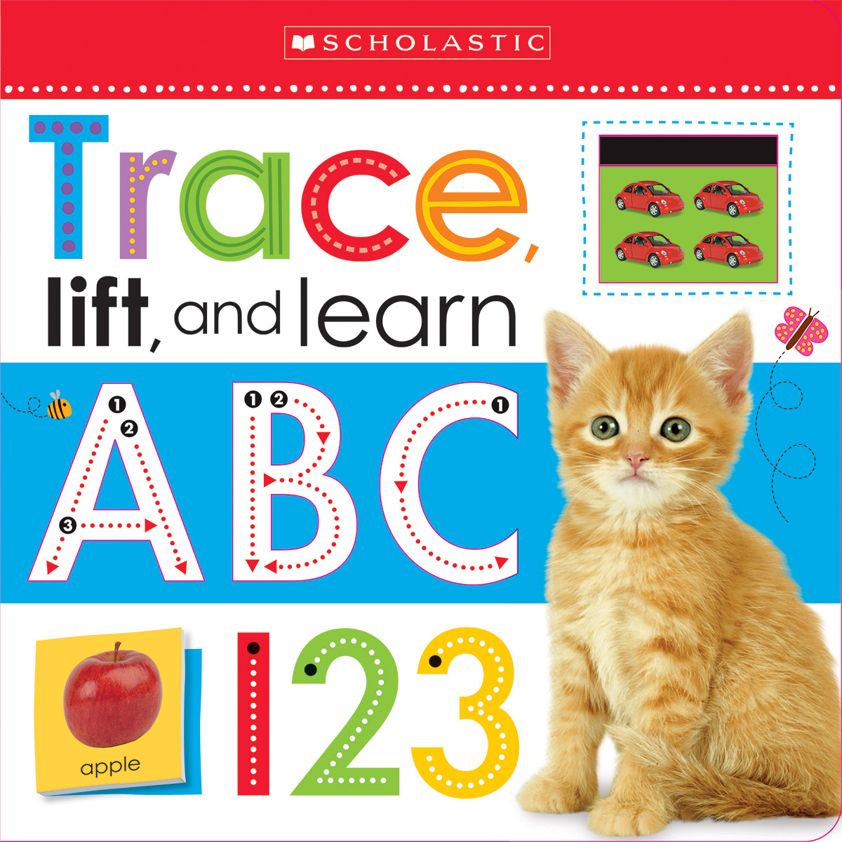 Trace Lift And Learn: Abc 123