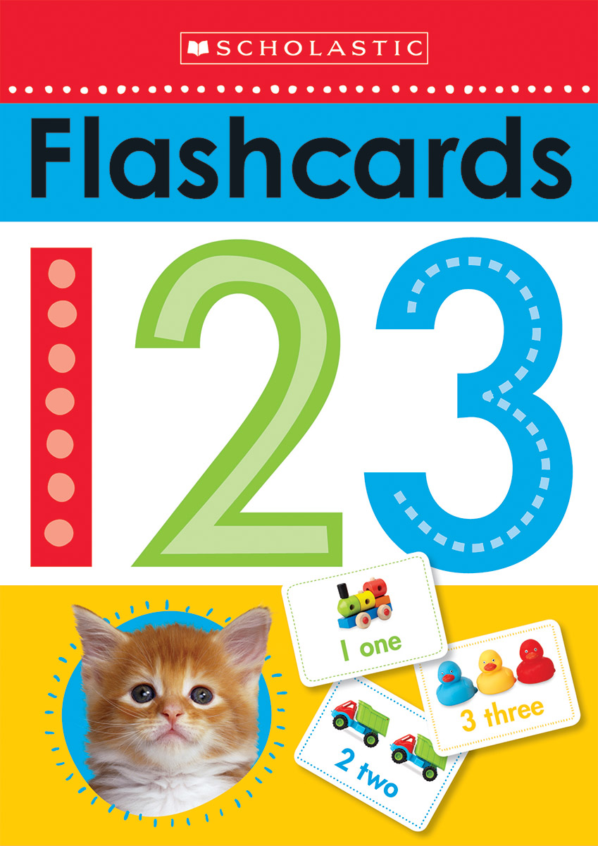 Flashcards - 123