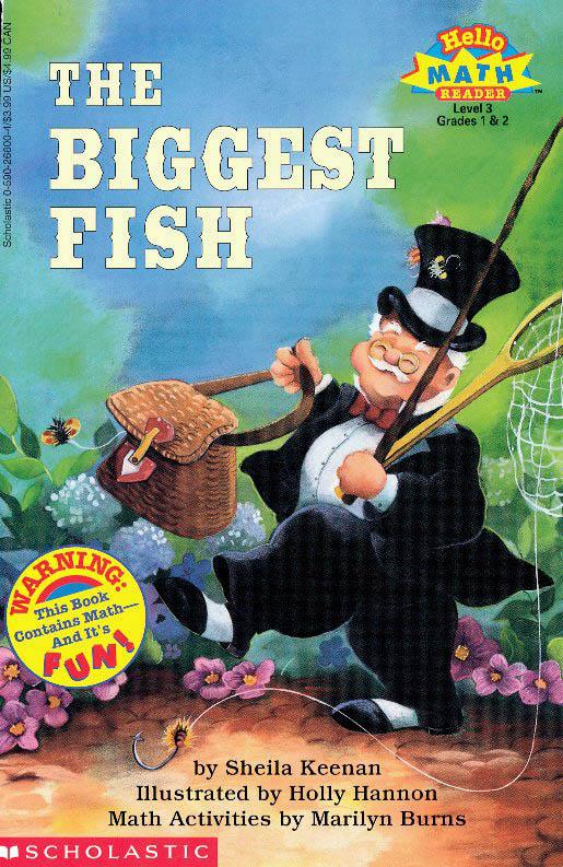 The Biggest Fish