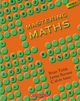 Mastering Maths Level 2
