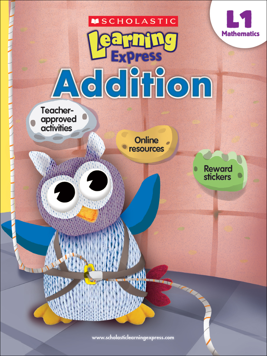 LEARNING EXPRESS: ADDITION L1
