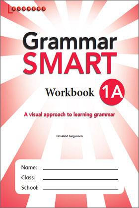 Grammar Smart Booklets 1