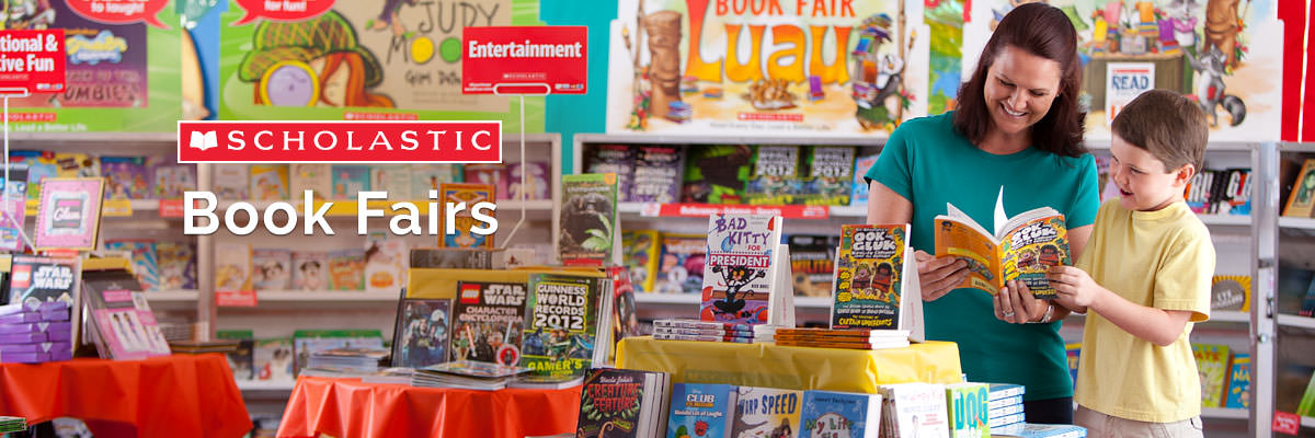Book Fairs For Educators