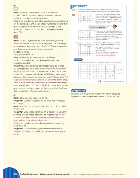 Guía del profesor 3