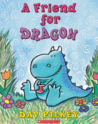Friend Dragon