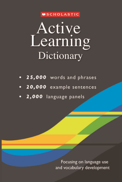 Active Learning Dictionary, An (2Nd Edition)