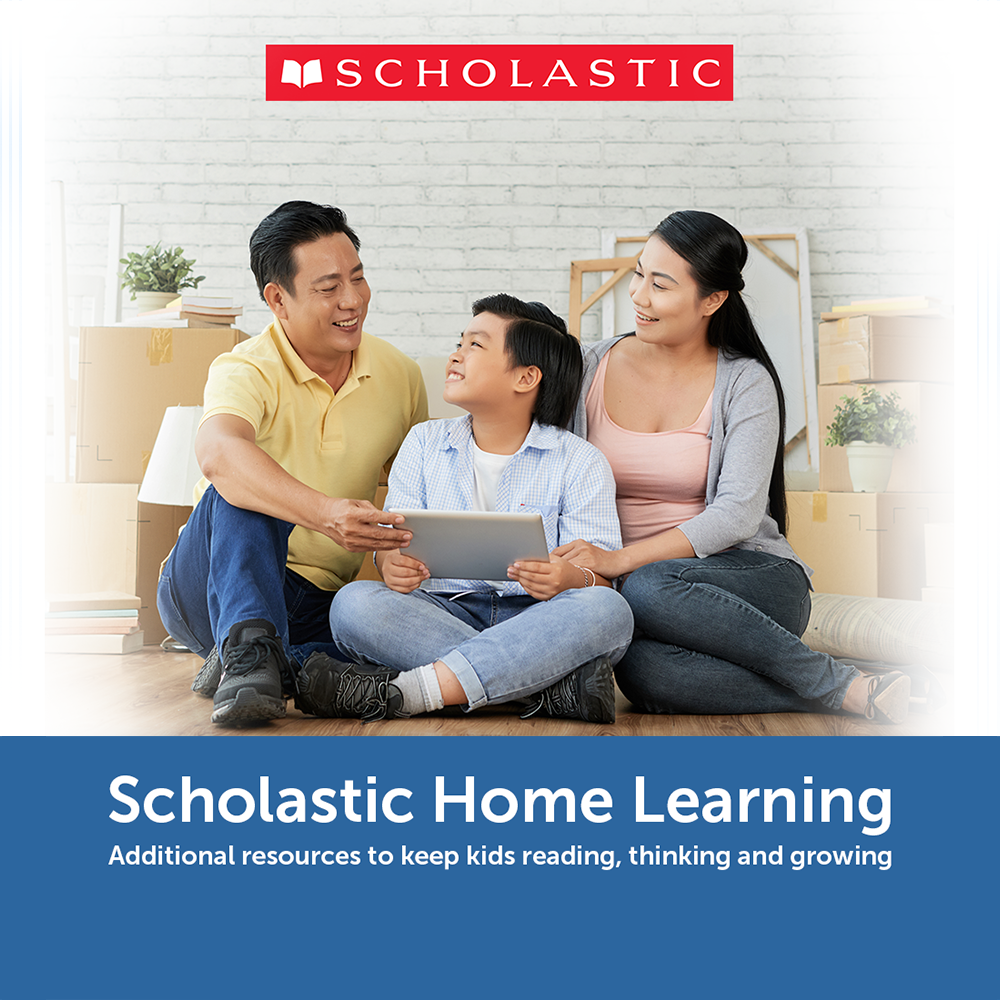 Learn At Home For Asia