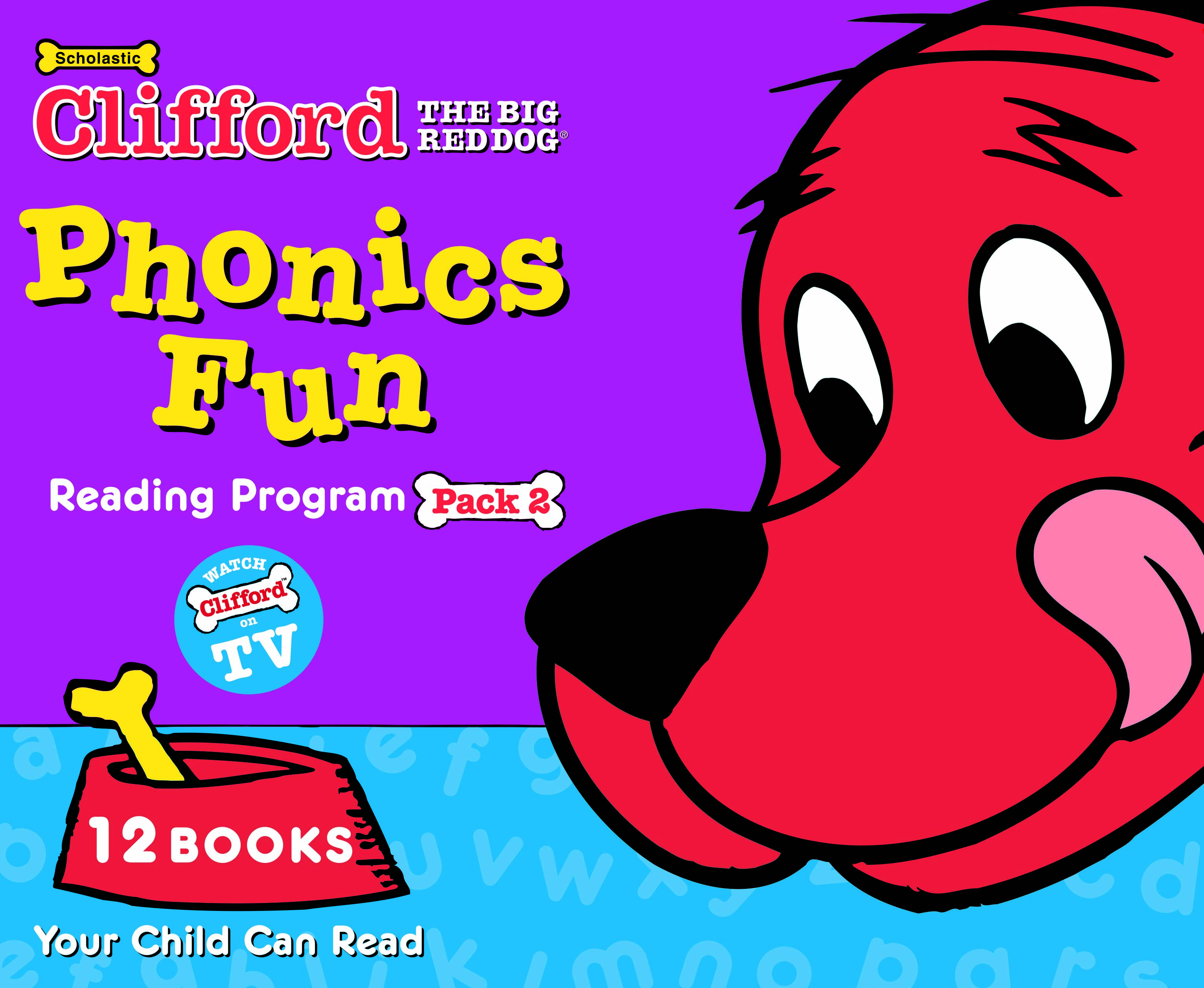 Phonics Scholastic International