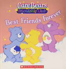 Best Friends Forever ClubFriendship Treasures Box