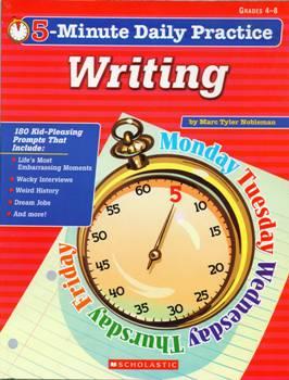 Writing (Grades 4-8)