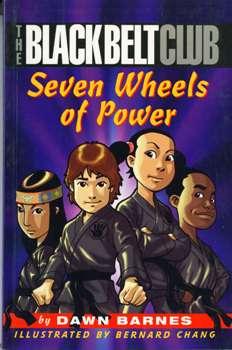 Seven Wheels Of Power