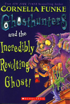 Ghosthunters and the Incredibly Revolting Ghosts